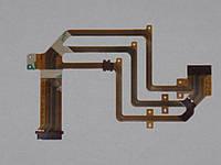 Шлейф дисплея SONY FP-537