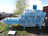 Воздушнорешетный сепаратор Петкус К-531 (Петкус 531) (з триерным блоком), фото 2