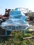 Воздушнорешетный сепаратор Петкус К-531 (Петкус 531) (з триерным блоком), фото 3