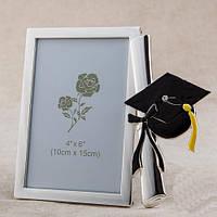 """Рамки для фотографий """"Бакалавр"""" подарок на выпускной"""