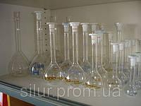 Колба мерная 10 мл (1-10-2)