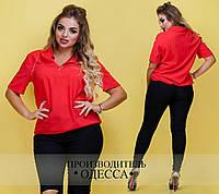 Блуза женская № 058 кир.