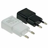 Устройство зарядное дорожное Samsung USB 5V 2A ETA-U90EWE копия оригинала (нов.)