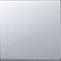 Сенсорная накладка Schneider Electric System-M Алюминий (MTN570160)