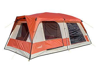 Палатка шестиместная Эврика  1610=6