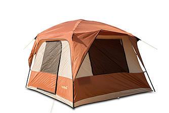 Тент Палатка Шестиместная Эврика 10