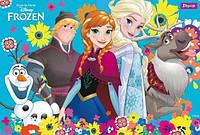 Подложка для стола детская Frozen 491186