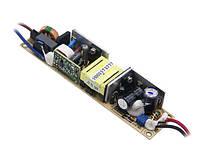 Блок живлення Mean Well PLP-20-18 Драйвер для світлодіодів (LED) 19.8 Вт, 18, 1.1 А (AC/DC Перетворювач)
