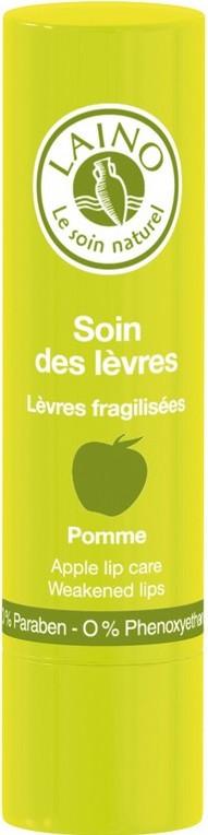 Бальзам-стік для губ «Яблуко», 4г