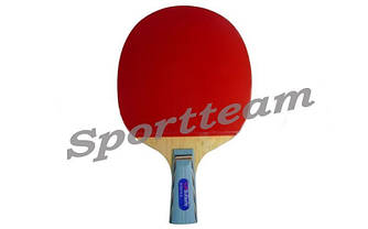 Ракетка для настольного тенниса Buterfly (1шт)  Senkoh (древесина, резина)*