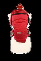 Кенгуру -переноска RAINBOW N15 Zaffiro Womar ( Польша) красный