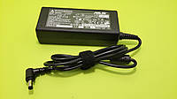 Зарядное устройство для ноутбука Asus A73s 19V 3.42A 5.5*2.5mm 65W