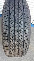 Шина б/у, летняя: 235/65R17 Dunlop Grandtrek 4000