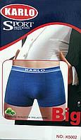 Трусы мужские Больших размеров. KARLO BIG. K5002.