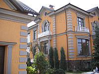 Фасадный архитектурный декор Prestige decor