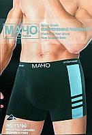 Чоловічі труси, боксери МАЧО. Y5704.