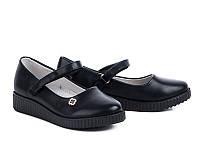 f406916587a1 Детская модная обувь на платформе. Туфли для девочек от фирмы Башили G63-11  (