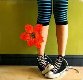 Детские кроссовки и кеды