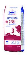 Бридер Спорт 20кг/ сухой корм для взрослых активных собак, Бош