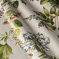 Портьерная ткань для штор 400235v3