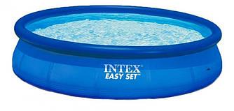 Надувной бассейн Intex 28120 Easy Set Pool