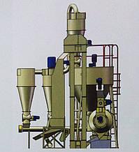 Пресс-гранулятор ОГМ 1,5 А