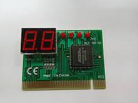 POST-card  PCI 2 сегмента (нов.)