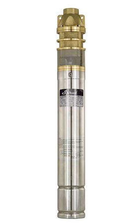 Скважинный насос Sprut 3Skm 100 (0,95 кВт, 57 л/мин)