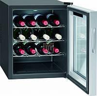 Холодильник для винных бутылок 16 KSW344 46L