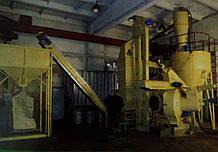 Пресс гранулятор ОГМ 2