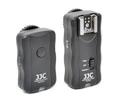 Синхронізатор 3-в-1 JJC JF-U1