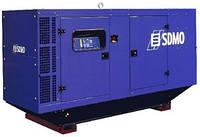 Аренда электростанции 250 кВт SDMO J300K | аренда генератора 250 кВт