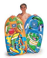 Лодка (доска) надувная для серфинга Bestway