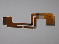 Шлейф дисплея SONY FP-625