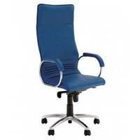 Кресло руководителя ALLEGRO STEEL CHROME (COMFORT)(NowyStyl)