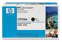 C9720A (641A) черный картридж для HP для CLJ 4600/4610/4650 series