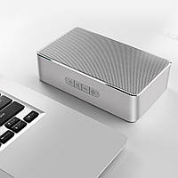Joyroom M6 Bluetooth Speaker Silver (JR-M3054)