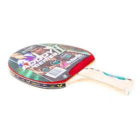 Ракетка для настольного тенниса BUTTERFLY  ADDOY II-F1