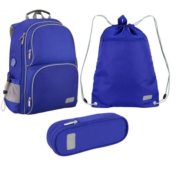 Наборы: рюкзак, пенал, сумка для обуви