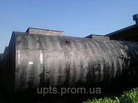 Изготовление ,поставка имонтаж Резервуаров подземных РГСп 25-75 куб.м.(гидроизоляция)