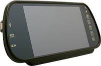 Зеркало с монитором RS RVM-700USB
