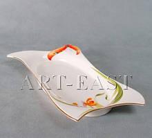 """Фруктовница """"Орхидея"""" ALF 55-077"""