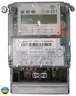 Счетчик Энергия-9 CTK1-10.K85I4Ztm-R2  220В 1(100)А многотарифный, 2-х элем., RS485, инд-тор магнитного поля