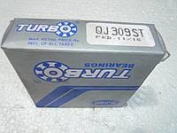 Подшипник кпп шариковый JQ309