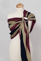 Ringsling - 100% Cotton - Barberry