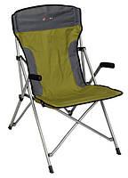 Кресло портативное ТЕ-22 SD хаки