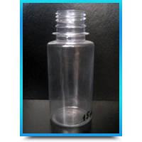 Пластиковая бутылка с крышкой 100 мл 720 шт/уп