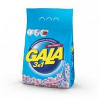 Порошок стиральный автомат Французский аромат 4,5 кг Gala