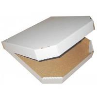 Коробка под пиццу без логотипа, 280х280мм, 30шт/уп