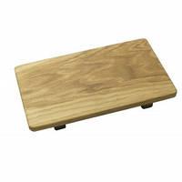 Гета деревянное 25х15х1,5 см